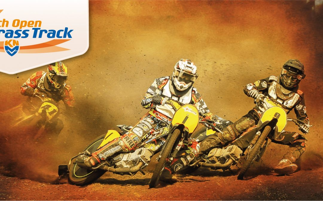Finale Dutch Open Grass Track 2019