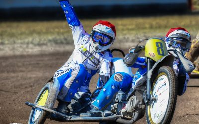 Startlijst Finale Dutch Open Grass Track 2019 bekend
